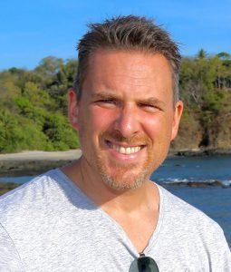 Interview-Partner Markus Goldmann