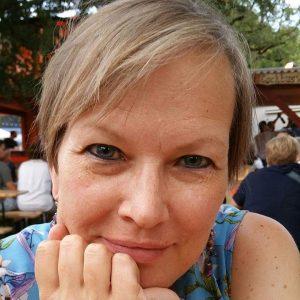 Herzweg-Finderin Lydia Ulke-Foag